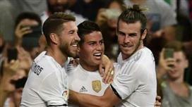 ماركا تكشف موقف رباعي ريال مدريد المصاب من المشاركة في الديربي