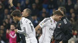إيارامندي يعود إلى «بيته» ولوكاس سيلفا يقترب من «نادي نجوم الريال السابقين»