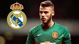 ماركا تعلنها: دي خيا «مدريديستا» قبل منتصف الليلة مقابل 35 مليون يورو